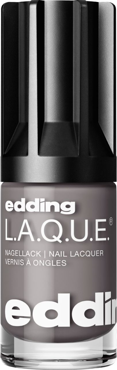 edding 80 LAQUE greedy grey